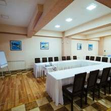 Large Meeting Area